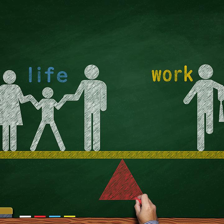 仕事と子育てを両立するポイント